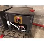 Enerysys Gold Workhog Battery Charger, Model WG3-18-775, Part No. WG3-18-775B, S/N FF14328