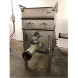 Hobart Grinder, Model 4356–8, Serial Number 27–0 32–831, 20 HP, 1725 RPM, 200 V, 60 Hz, Three