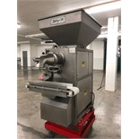 Bridge Rotary Machine Co Meatball Former, Model BT005, Serial Number 26317–10, Previously
