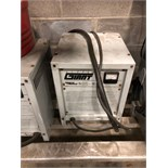 Little Giant General Battery Charger, Model LGL-12-550z, AC Volt 120, DC Volt 24, AC Amps 12, 1