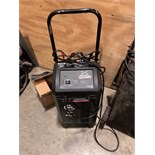 Battery Extender Powered by Schumacher 12-V Battery Jump Starter
