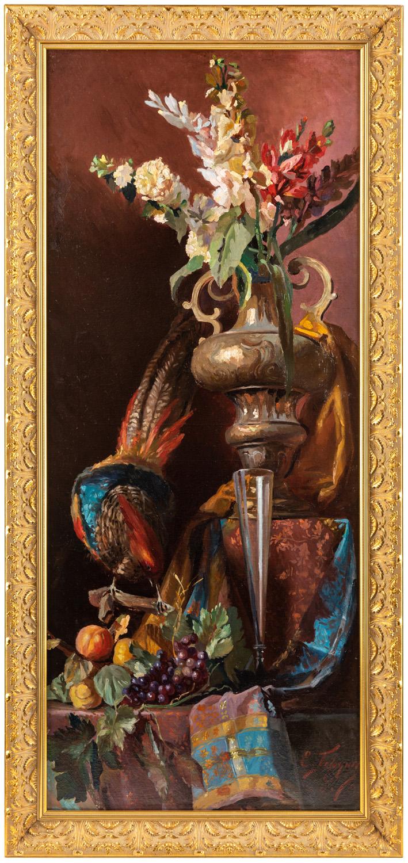 19TH CENTURY RUSSIAN ARTIST [E. GORUN?] - Image 2 of 4