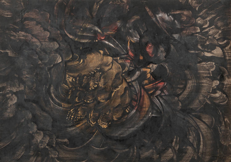 MIKHAIL TARKHANOV (RUSSIAN 1888-1962) - Image 5 of 10