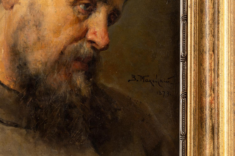 VLADIMIR MAKOVSKY (RUSSIAN 1846-1920) - Image 3 of 11