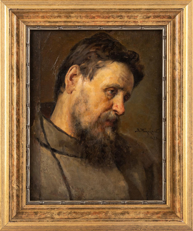 VLADIMIR MAKOVSKY (RUSSIAN 1846-1920) - Image 2 of 11