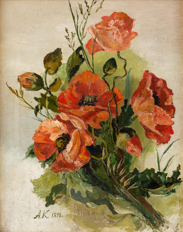 19TH CENTURY ACADEMIC RUSSIAN ARTIST