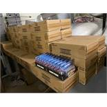 Pallet of Rayovac Batteries 24-Pack AA. New, 52 Cartons (Over 9,900 Batteries) $6,250++ in Value