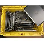 Crate of Laptop Parts