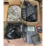 Misc Phone Equipment, Cords, Cables, BG Reading Unit Etc