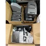 HP Towers, Epson Receipt Printers/Check Readers, POS Equipment Etc