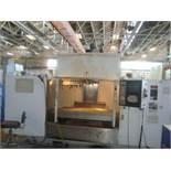 CNC 88HS Vertical Machine Center