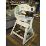 18-Station Manual Turret Press