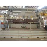 175 Ton Autoshape CNC Forming Center Press Brake