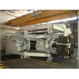 CNC Stretch Forming Press Machine