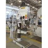 Heavy Duty Floor Model Drill Press