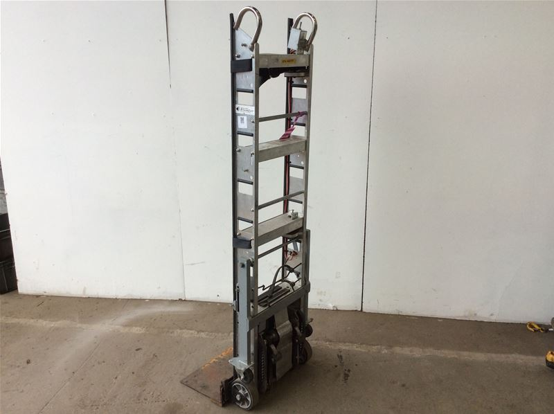 055842 Escalera Staircat Ms 172 Powered Stair Climber