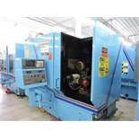 HUFFMAN MODEL HS-195 5-AXIS PROFILE GRINDING CENTER (2006) - (LOCATION - DEERFIELD BEACH, FL)