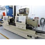 MITSUBISHI MODEL RD32-B100P 12.9 X 39.37 CNC CYLINDRICAL GRINDER - (LOCATION - DEERFIELD BEACH, FL)