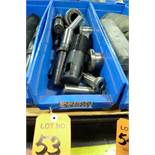 LOT: ADAPTERS