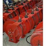 (1) Alemite / Reelcraft WATER Hose Reel (1 x Your Bid)