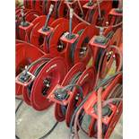(1) Alemite / Reelcraft AIR Hose Reel (1 x Your Bid)