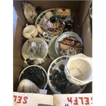 A quantity of assorted sundries