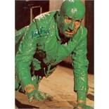FUNES LOUIS DE: (1914-1983) French Comedy Actor. Signed colour 5.5 x 7.