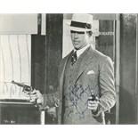 BEATTY WARREN: (1937- ) American Actor. Academy Award winner.