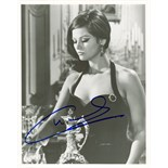 ITALIAN ACTRESSES: Signed 8 x 10 photographs and slightly smaller (2) by various Italian actresses,