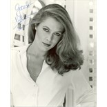 ACTRESSES: Selection of signed 8 x 10 photographs by various film actresses comprising Kathleen
