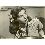 ANGELI PIER: (1932-1971) Anna Maria Pierangeli, Italian Actress.