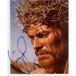 ACTORS: Selection of signed colour 8 x 10 photographs by various actors, comprising Al Pacino,