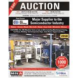Major CNC Facility to the Semiconductor Industry (Partial listing more to be listed)
