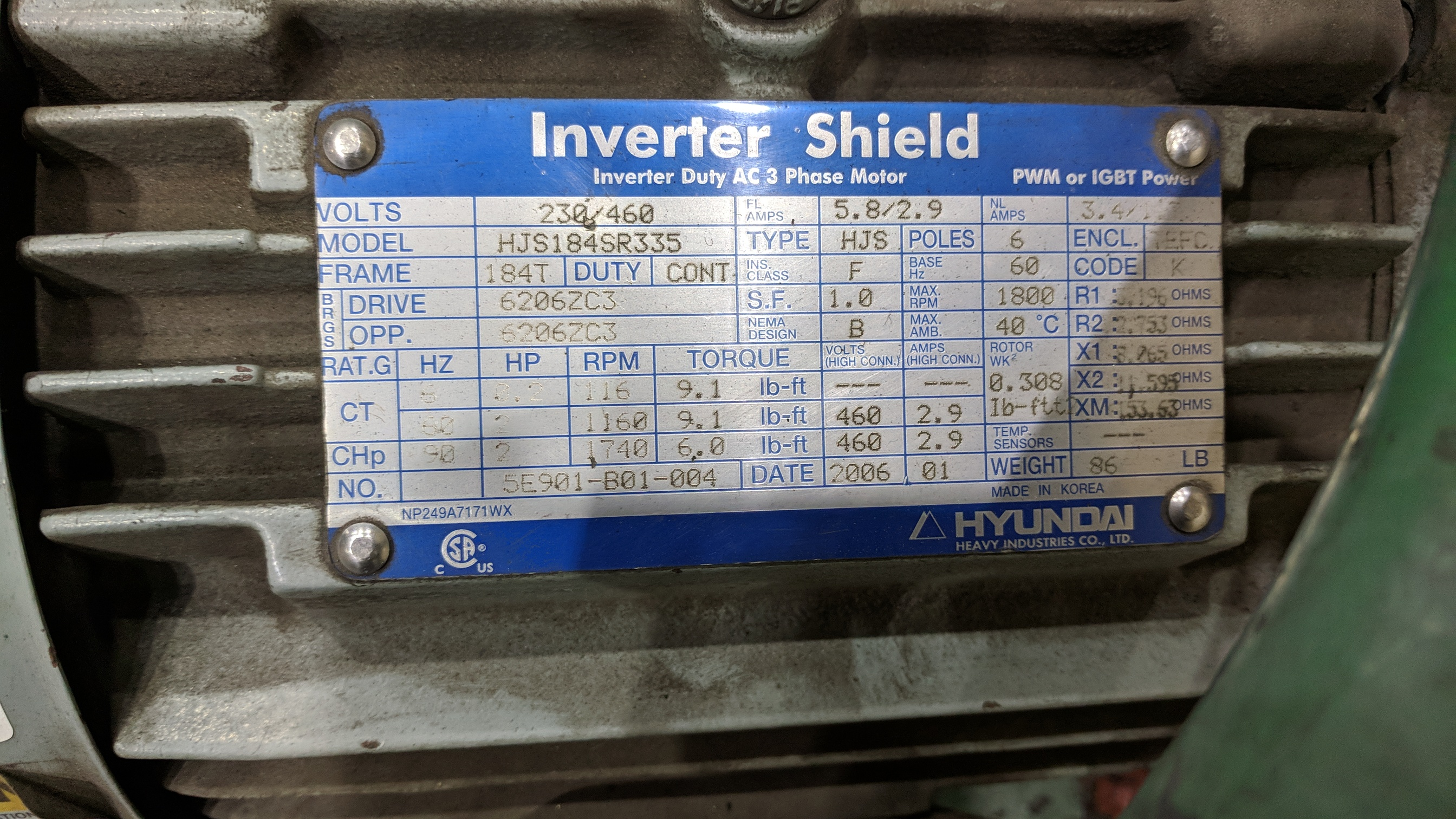"""PRESS LINE PL 1000 48"""" HYDRAULIC POWER UNCOILER, S/N 5608-3/77 (CI) - Image 3 of 6"""