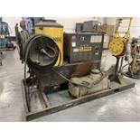 LANDA NHP4-30024C 3000 PSI LPG Pressure Wash System, s/n P0106-115924