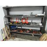 Assorted Shop Tools