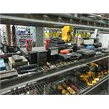 Assorted Testers, Analyzers & Metering Instruments