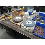 Grinding Wheels & Discs