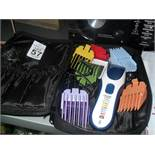 WAHL HAIRCLIPPING SET (WORKING)