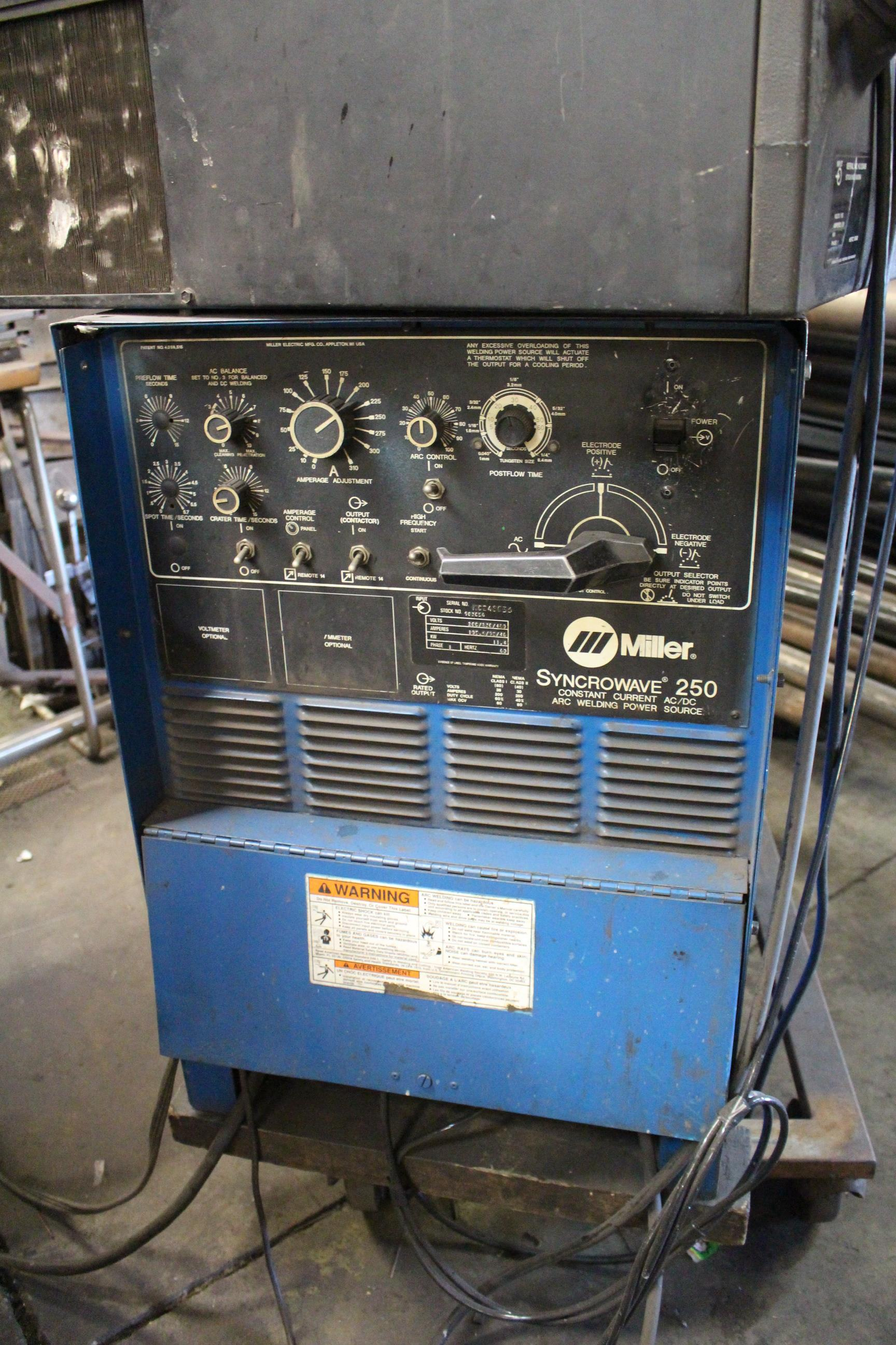 Lot 0A - SHOP PHOTOS OF MACHINERY, TRUCKS, FORKLIFTS & RELATED ITEMS