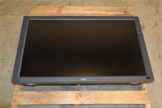 nec multisync lcd4010 40 monitor rh bidspotter com Clip Art User Guide Online User Guide