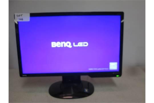 BENQ SENSEYE 3 G2222HDL DRIVER UPDATE