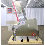 Treif Slicer, Model Divider 660+. 320 x 130 mm / 280 x 160 mm infeed chamber. Serial # 660000