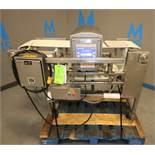 Safeline S/S Metal Detector System, Model PPH plus / 14X03 / 55 / 300-800 / HD / V3, SN 45745,