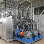 2011 GEA 3-Stage Cross Flow Micro Filtration System, GEA Process Engineering Contract # 3099-1026,