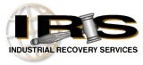 Industrial Recovery Service, Inc.