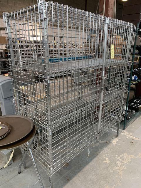 Cage sécurité et mster lock 6 ' - Image 2 of 2