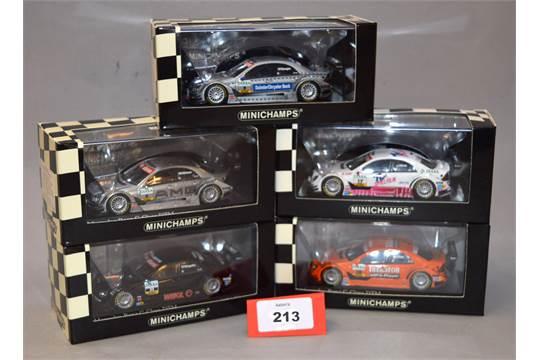 Car Various 1//64 Auto Art 1//43 Minichamps dtm Best Models