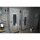 Schneider industries chemical manufacturing equipment for Cutler hammer freedom 2100 motor control center