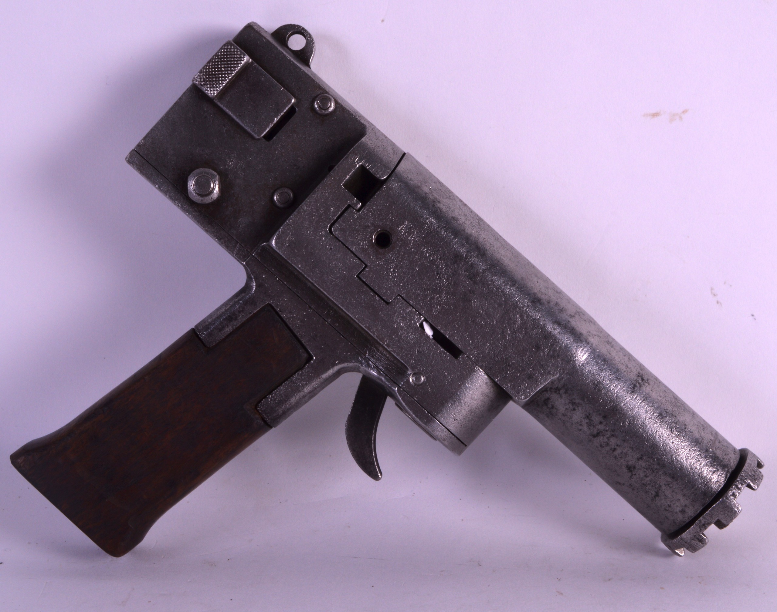 Captive Bolt Pistol